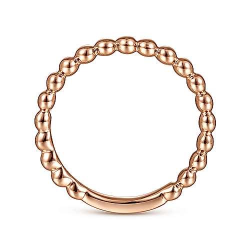 14KP.Gold, Ring                angle 2
