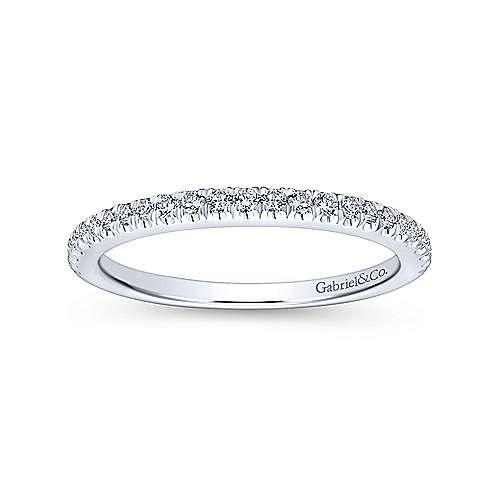 14KW. Gold Dia Ring angle 5