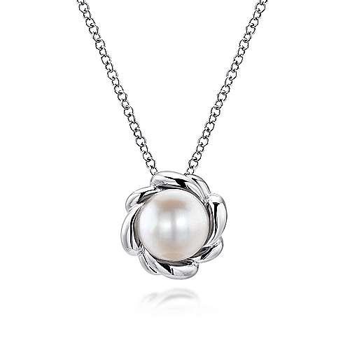 925 Silver Grace Fashion Necklace