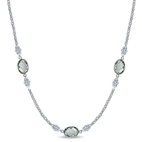 925 Silver  Diamond By The Yard