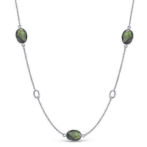 925 Silver Infinite Gems Diamond By The Yard
