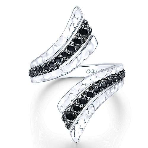 Gabriel - 925 Silver Souviens Fashion Ladies' Ring