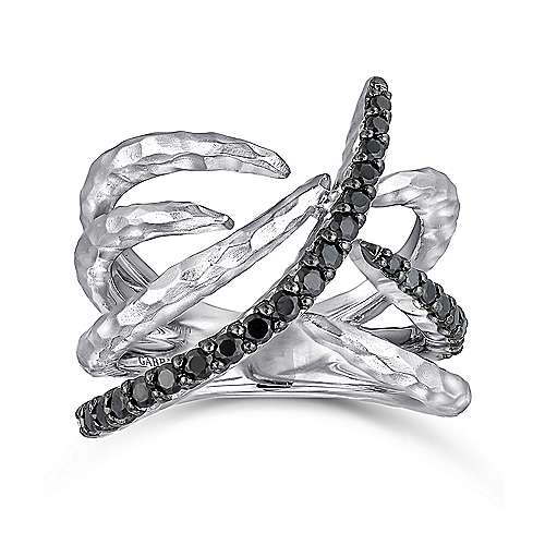 925 Silver Souviens Fashion Ladies' Ring