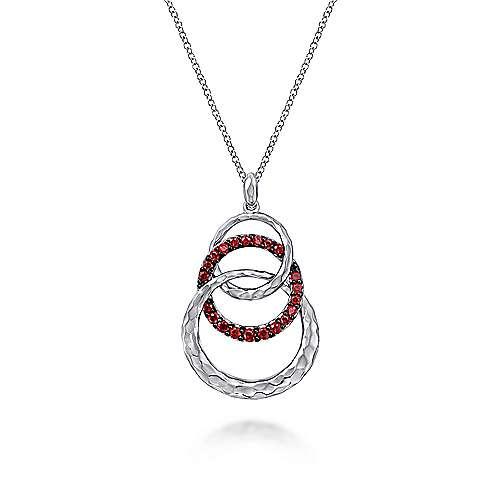 925 Silver Souviens Fashion Necklace