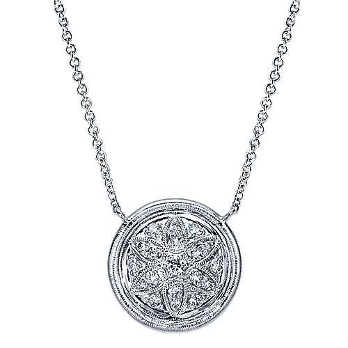 925 Silver Mediterranean Fashion