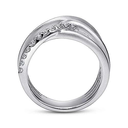 925 Silver WhtSapp. Ring angle 2