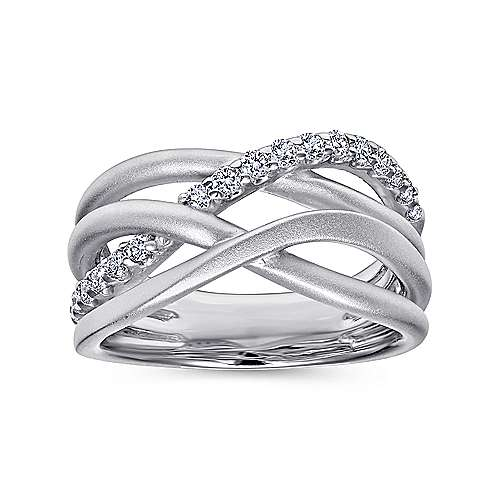 925 Silver WhtSapp. Ring angle 4