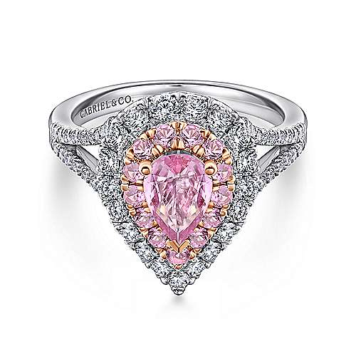 half cubiczirconia ring size zirconia eternity channel widehalf dt pink wide jewelry rings set sterling cz cubic silver bling