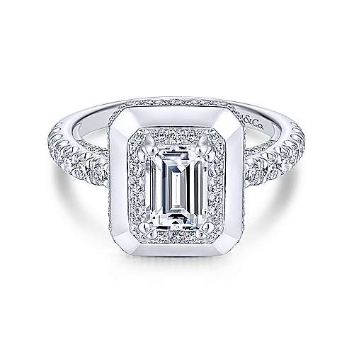 rings ings engagement world in buy crop how bridal beautiful tapered ring subsampling set to the diamond morris cut with scale false an jewellery upscale baguette article shoulders emerald most david