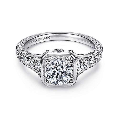 Platinum Victorian