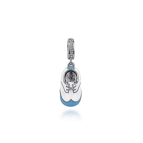 Silver Fashion Pendant