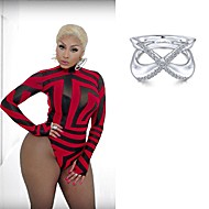 Nicki Minaj wears Gabriel in