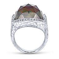 925 Silver Souviens Fashion Ladies' Ring