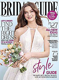 Bridal Guide June 2019
