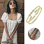 Vanessa Hudgens wears Gabriel & Co