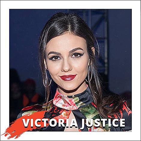 Celebrity Sightings - Victoria Justice - Gabriel & Co.